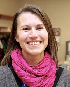 Lisa Mouw
